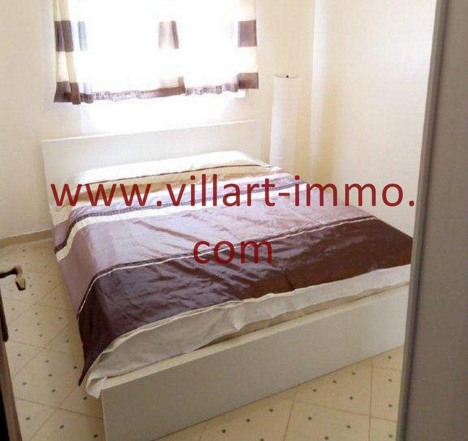 4-Vente-Appartement-Tanger-Chambre à coucher-VA562-Villart Immo