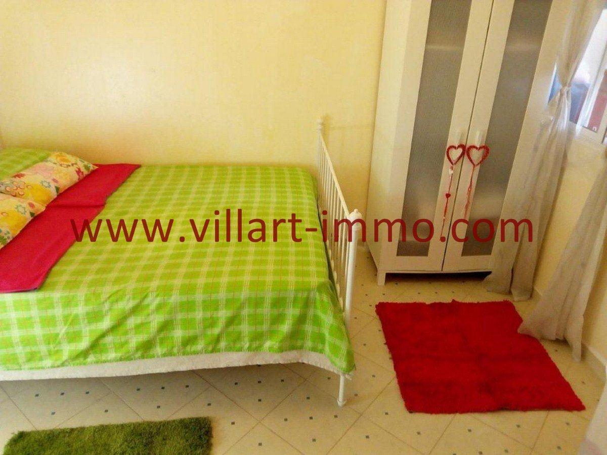 5-Vente-Appartement-Tanger-Chambre à coucher-VA562-Villart Immo
