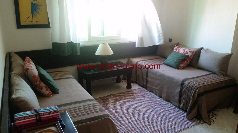 6-Location-Appartement-Meublé-Centre ville-sejoure-L1100-Agence immobiliere