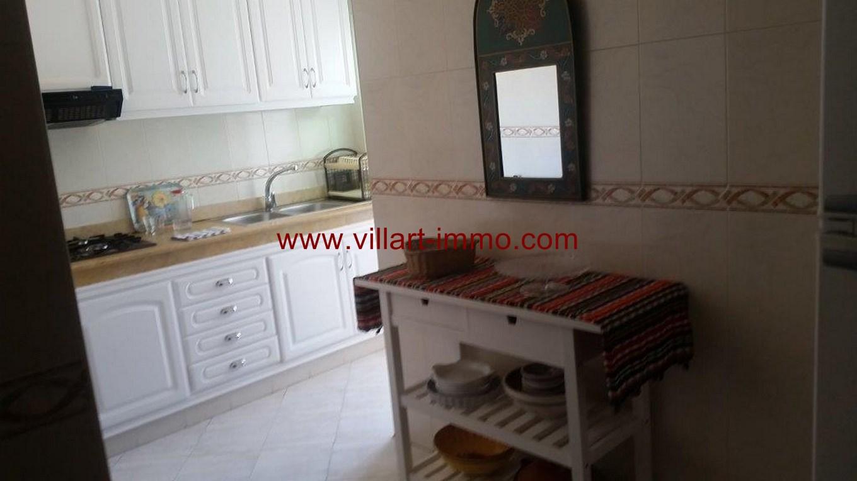 7-Location-Appartement-Meublé-Centre ville-cuisine-L1100-Agence immobiliere