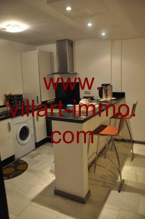7-Vente-Appartement-Tanger-Cuisine-VA563-Villart Immo