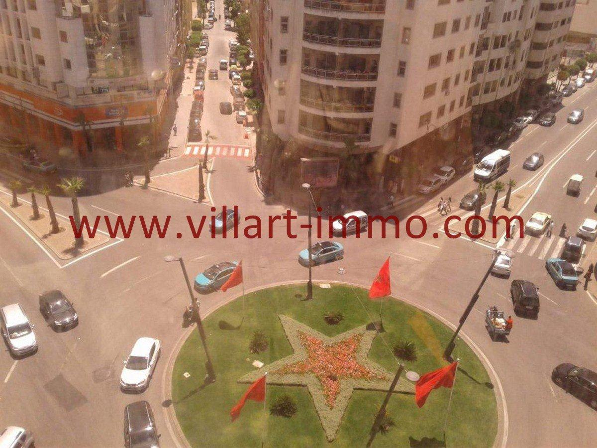 1-Vente-Appartement-Tanger-Centre-Vue-VA567-Villart Immo