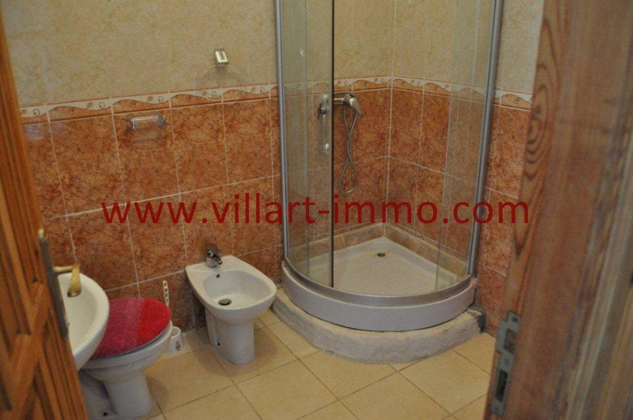 12-Vente-Villa-Tanger-Playa blanca-Salle de bain -VV551-Villart Immo