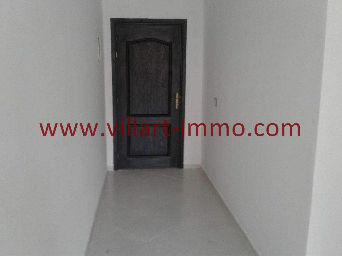 3-Vente-Appartement-Tanger-Entrée-VA565-Villart Immo
