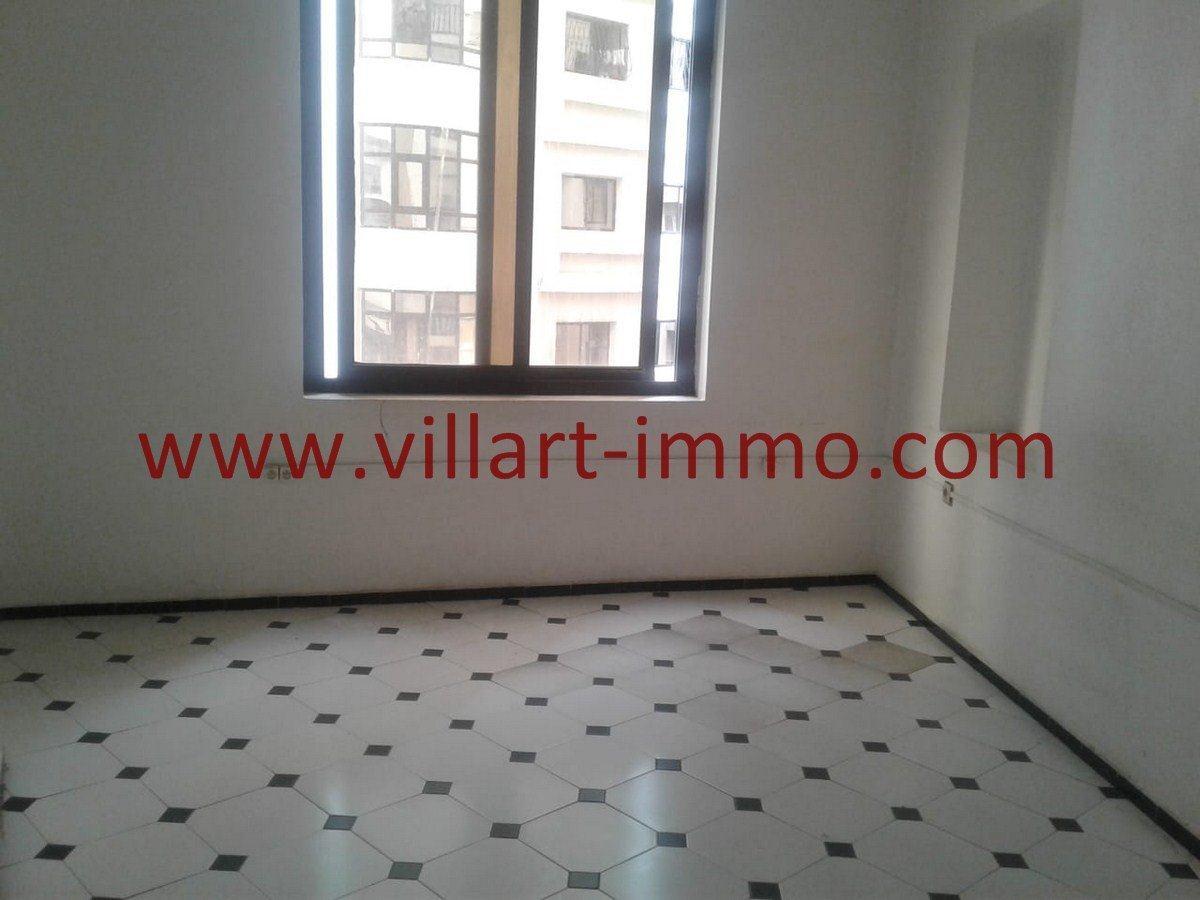 4-Vente-Appartement-Tanger-Centre-Chambre 2-VA567-Villart Immo