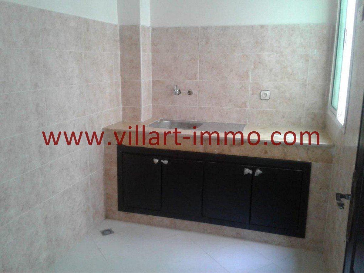 6-Vente-Appartement-Tanger-Cuisine-VA565-Villart Immo