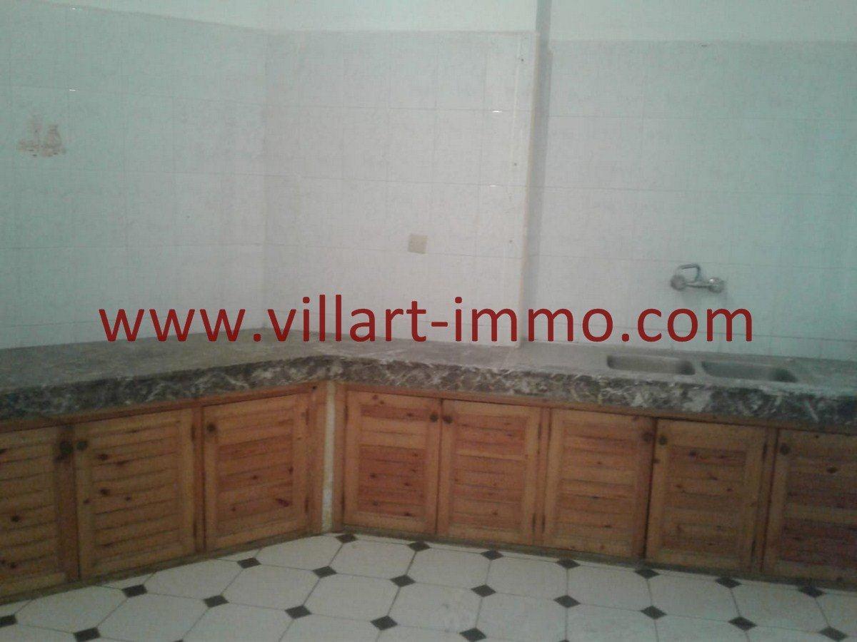 7-Vente-Appartement-Tanger-Centre-Cuisine-VA567-Villart Immo