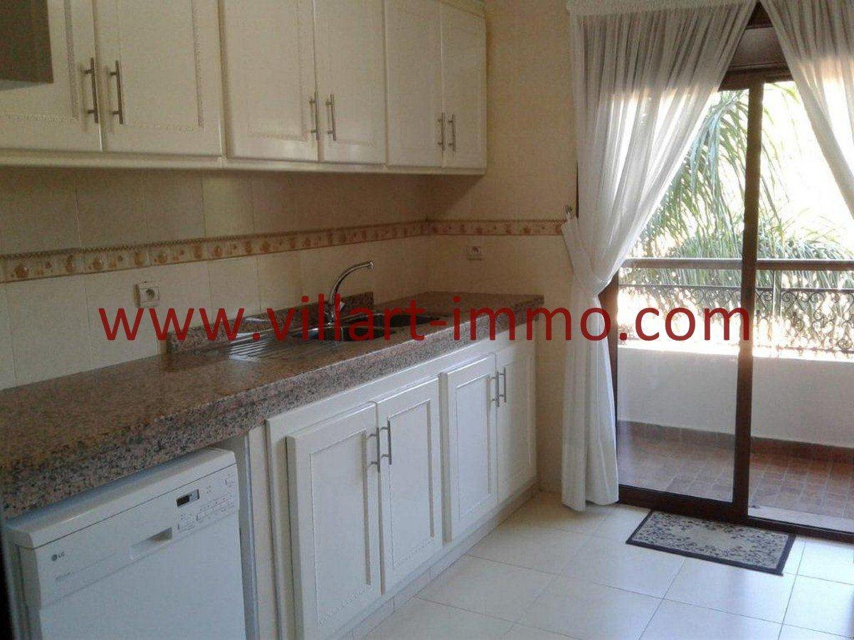 8-Vente-Appartement-Tanger-Boubana-VA564-Cuisine-Villart Immo