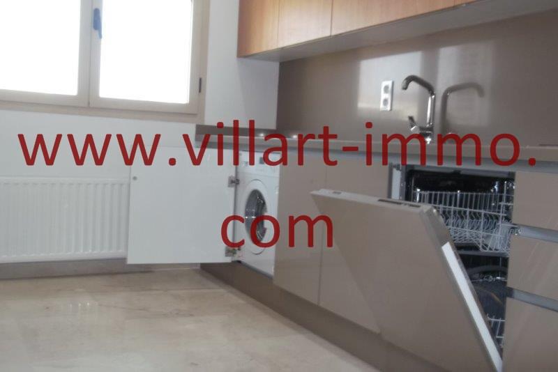 12-A louer-Appart-non meublé-Tanger-Cuisine-L1103-Villart immo