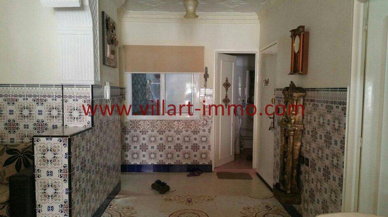 4-Vente-Maison-Tanger-Branes Appartement 1-VM567-Villart Immo