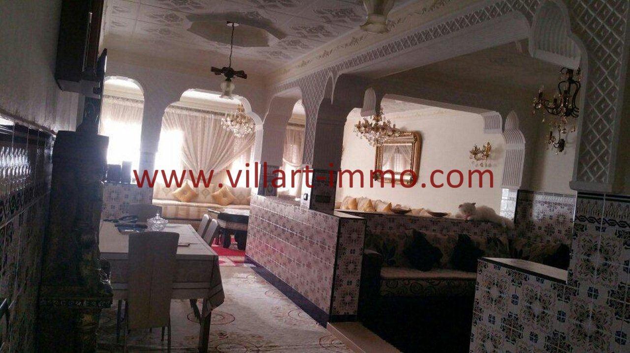 5-Vente-Maison-Tanger-Branes Appartement 2-VM567-Villart Immo