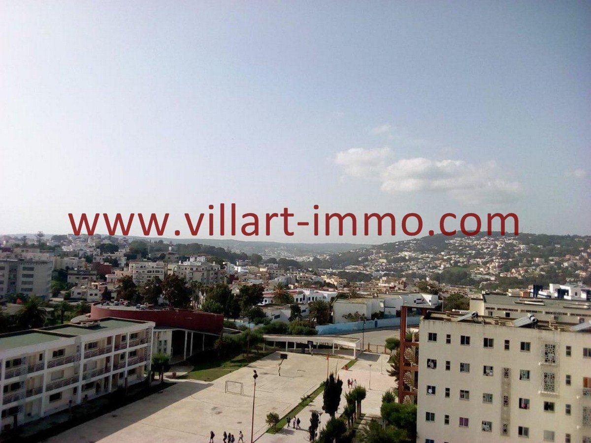 1-Vente-Appartement-Tanger-Ibéria-VA135-Villart Immo