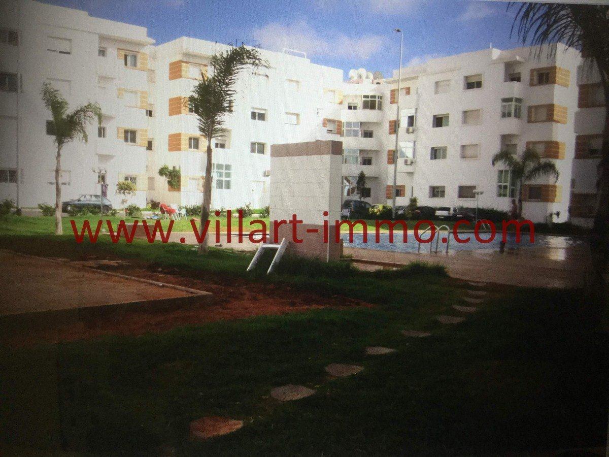 2-Vente-Appartement-Mohammédia-Jardin-VA569-Villart Immo