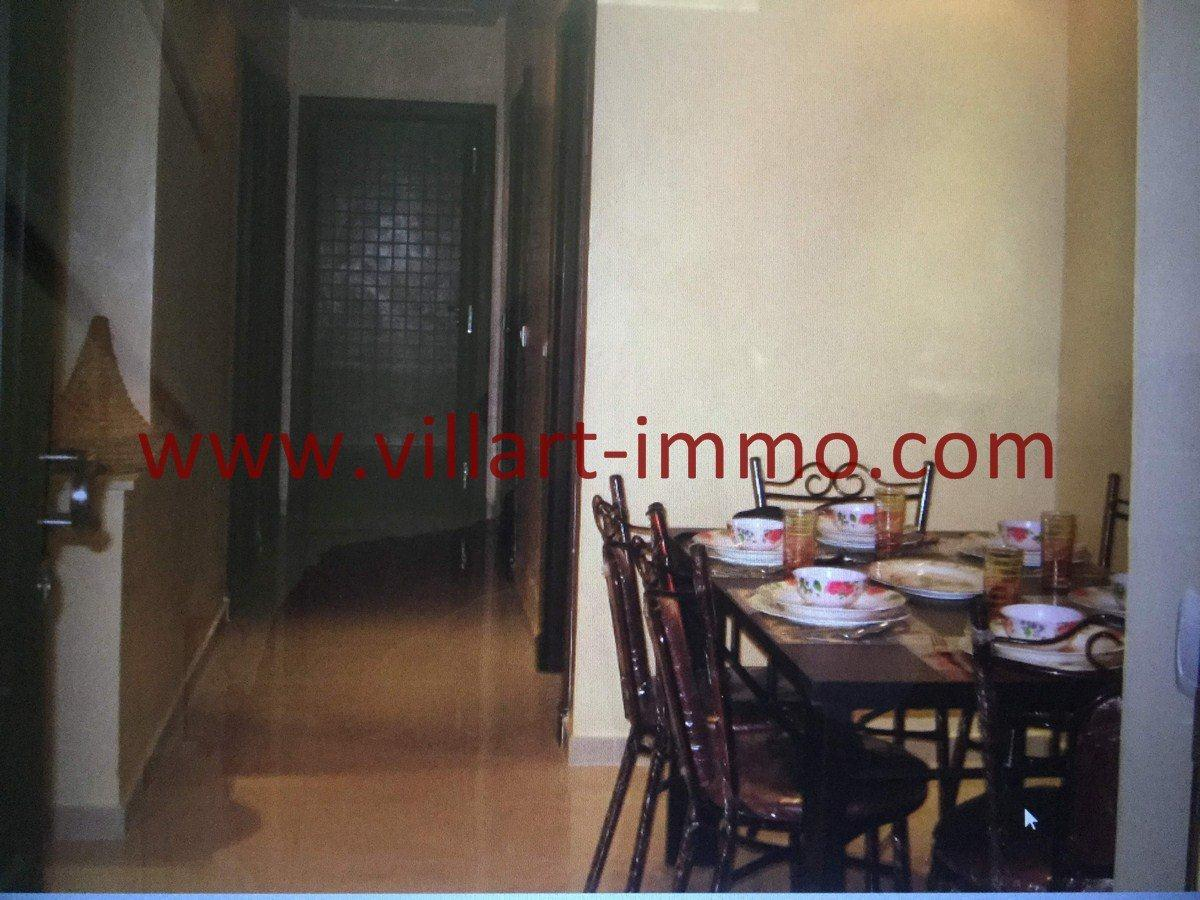 2-Vente-Appartement-Mohammédia-Salon-VA570-Villart Immo