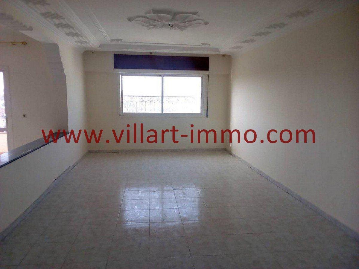 3-Vente-Appartement-Tanger-Ibéria-VA135-Villart Immo