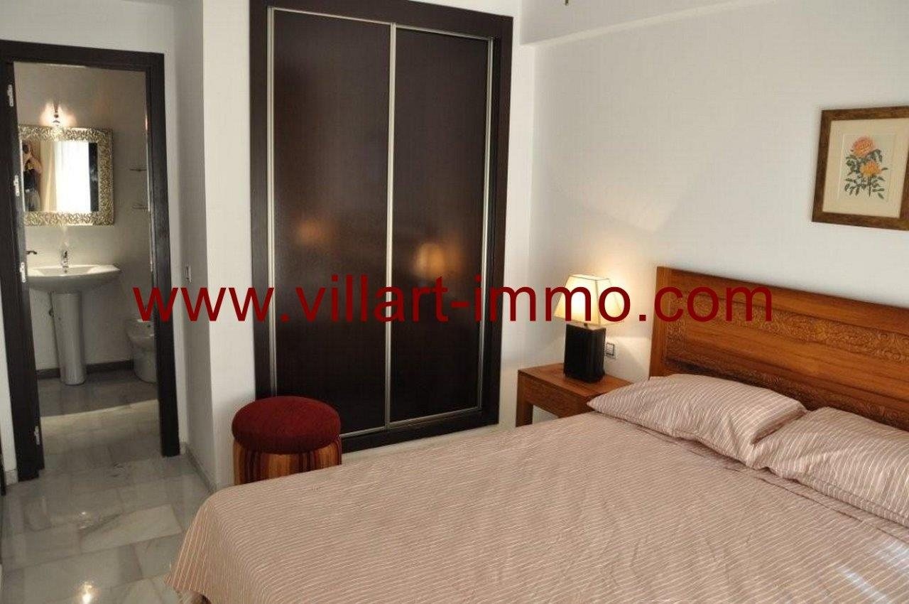 4-Vente-Appartement-Tanger-Chambre 2-VA572-Villart Immo