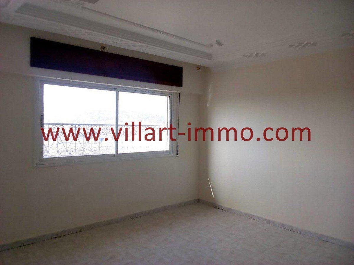 4-Vente-Appartement-Tanger-Ibéria-VA135-Villart Immo