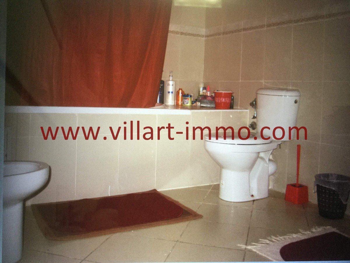 5-Vente-Appartement-Mohammédia-Salle de bain-VA569-Villart Immo