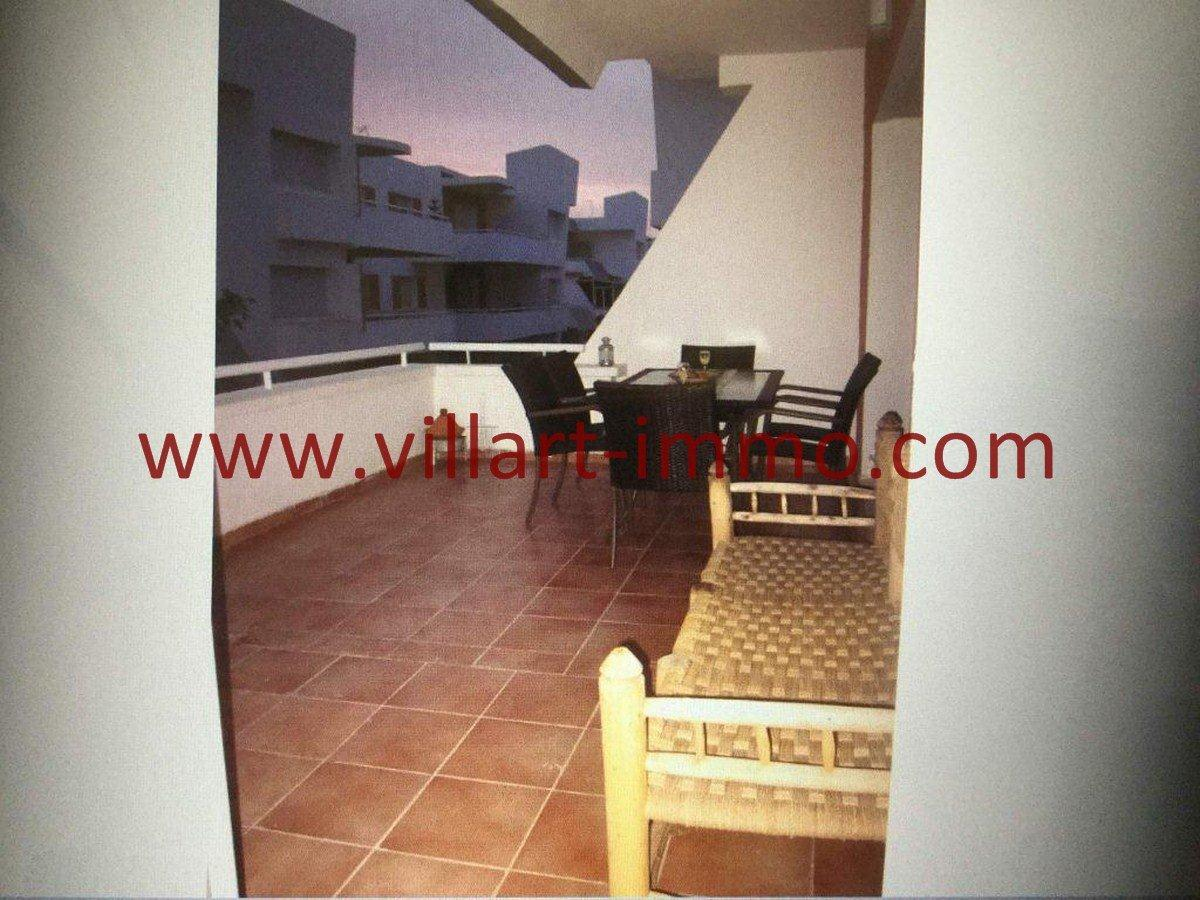 5-Vente-Appartement-Mohammédia-Terrasse-VA568-Villart Immo