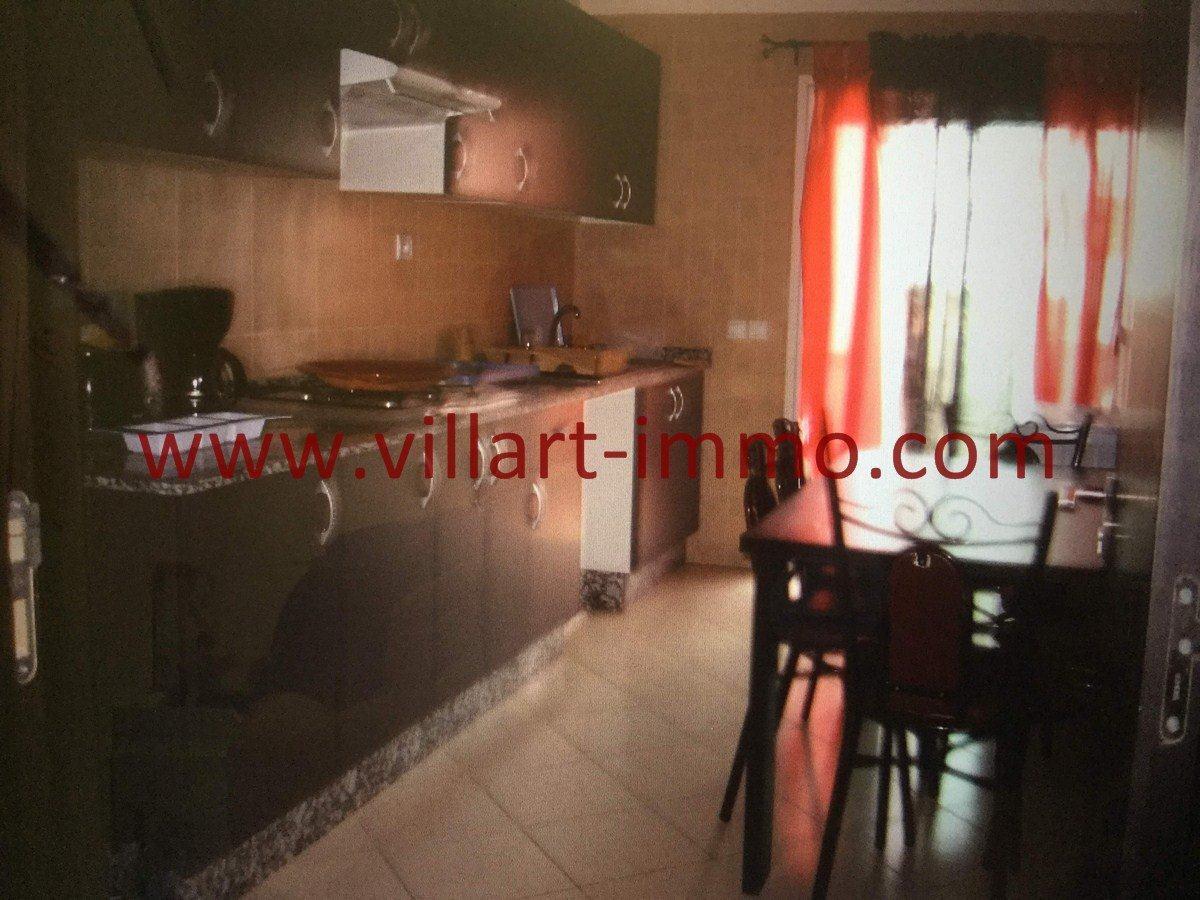 6-Vente-Appartement-Mohammédia-Cuisine-VA569-Villart Immo