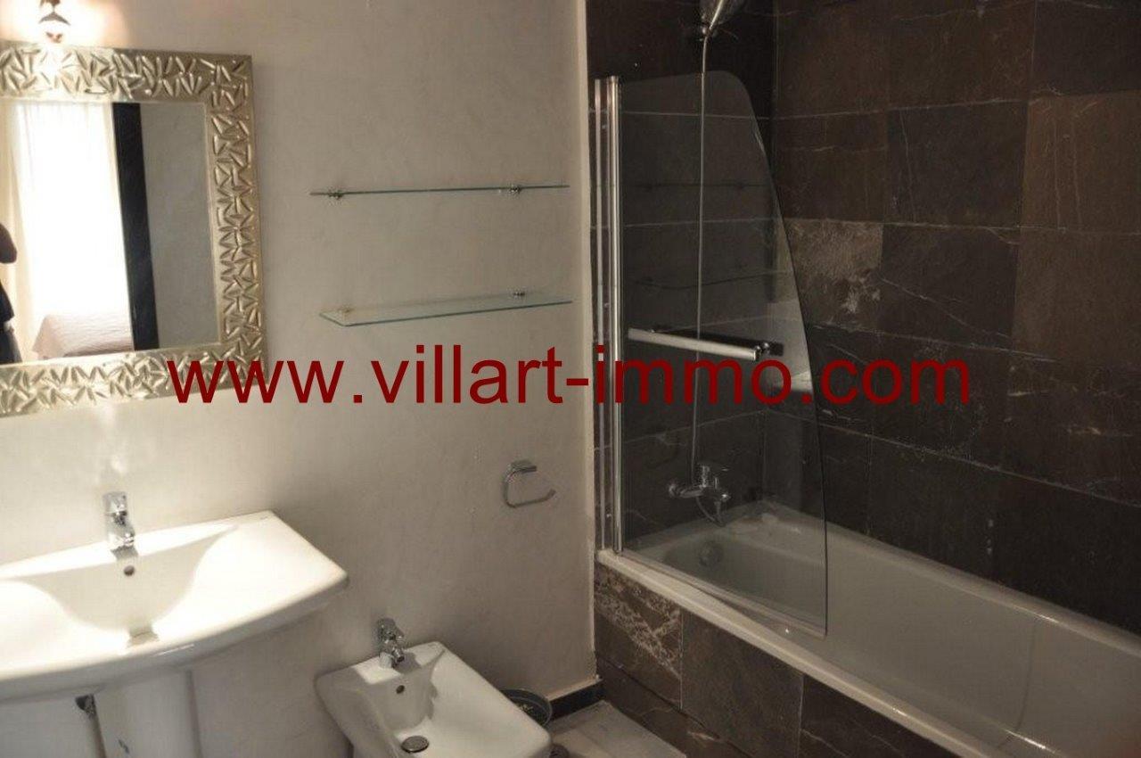 6-Vente-Appartement-Tanger-Salle de bain-VA572-Villart Immo