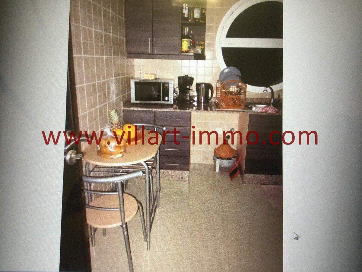 7-Vente-Appartement-Mohammédia-Cuisine- VA568-Villart Immo