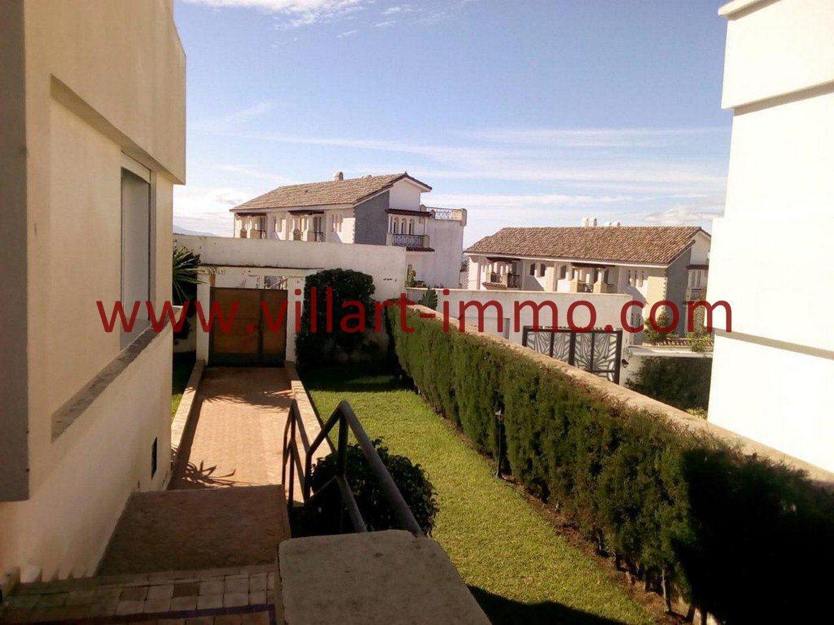 8-Vente-Villa-Tanger-Jardin 1-VV571-Villart Immo