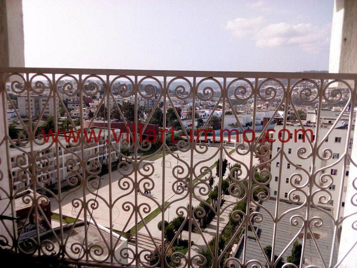 9-Vente-Appartement-Tanger-Ibéria-VA135-Villart Immo