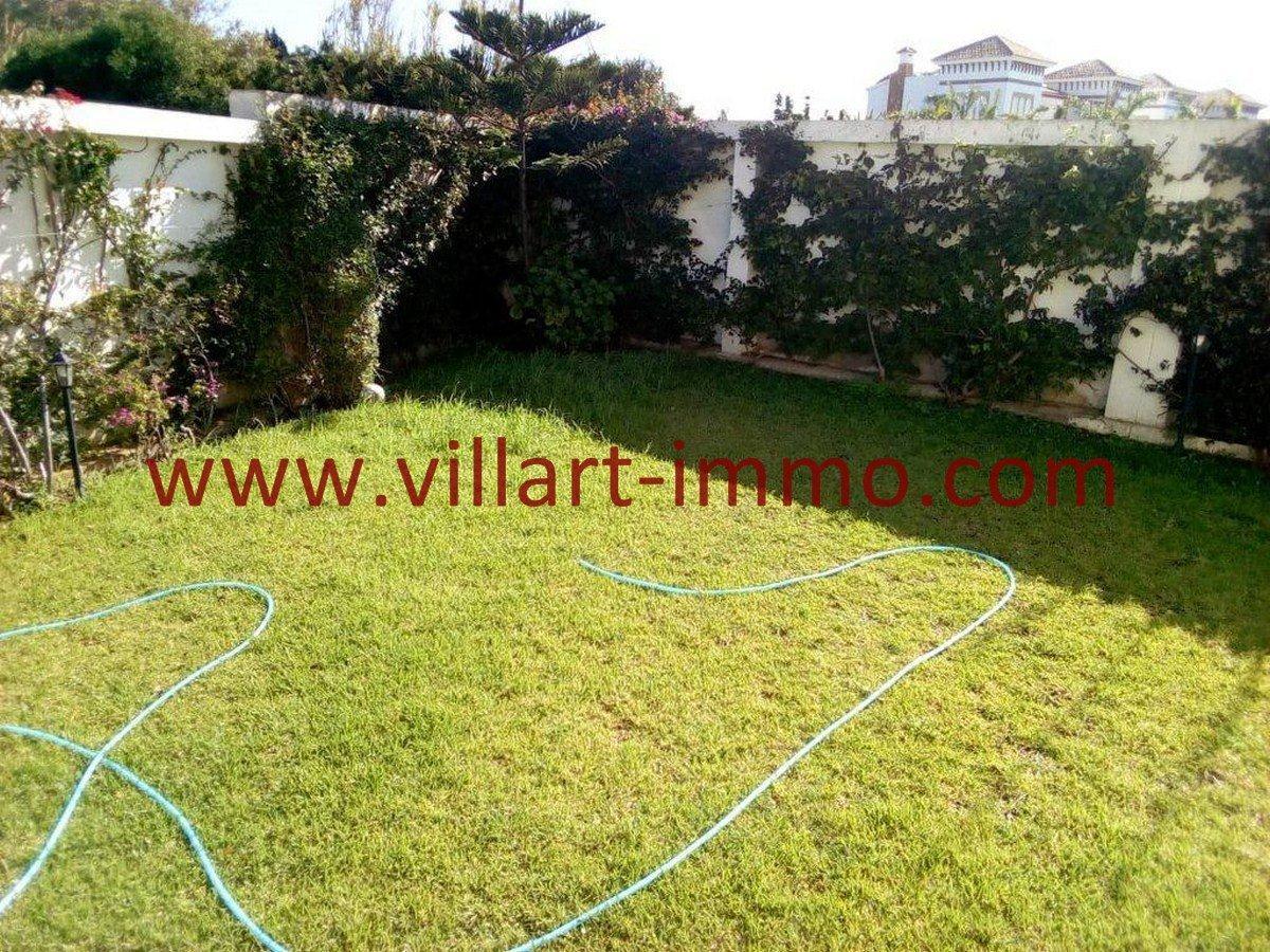 9-Vente-Villa-Tanger-Jardin 2-VV571-Villart Immo