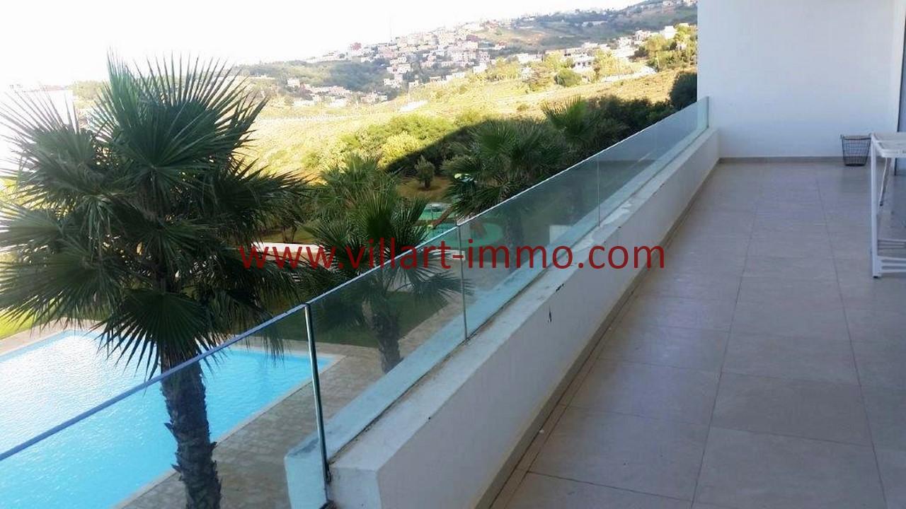 16-Location-appartement-meublé-Tanger-Terrasse-L1107