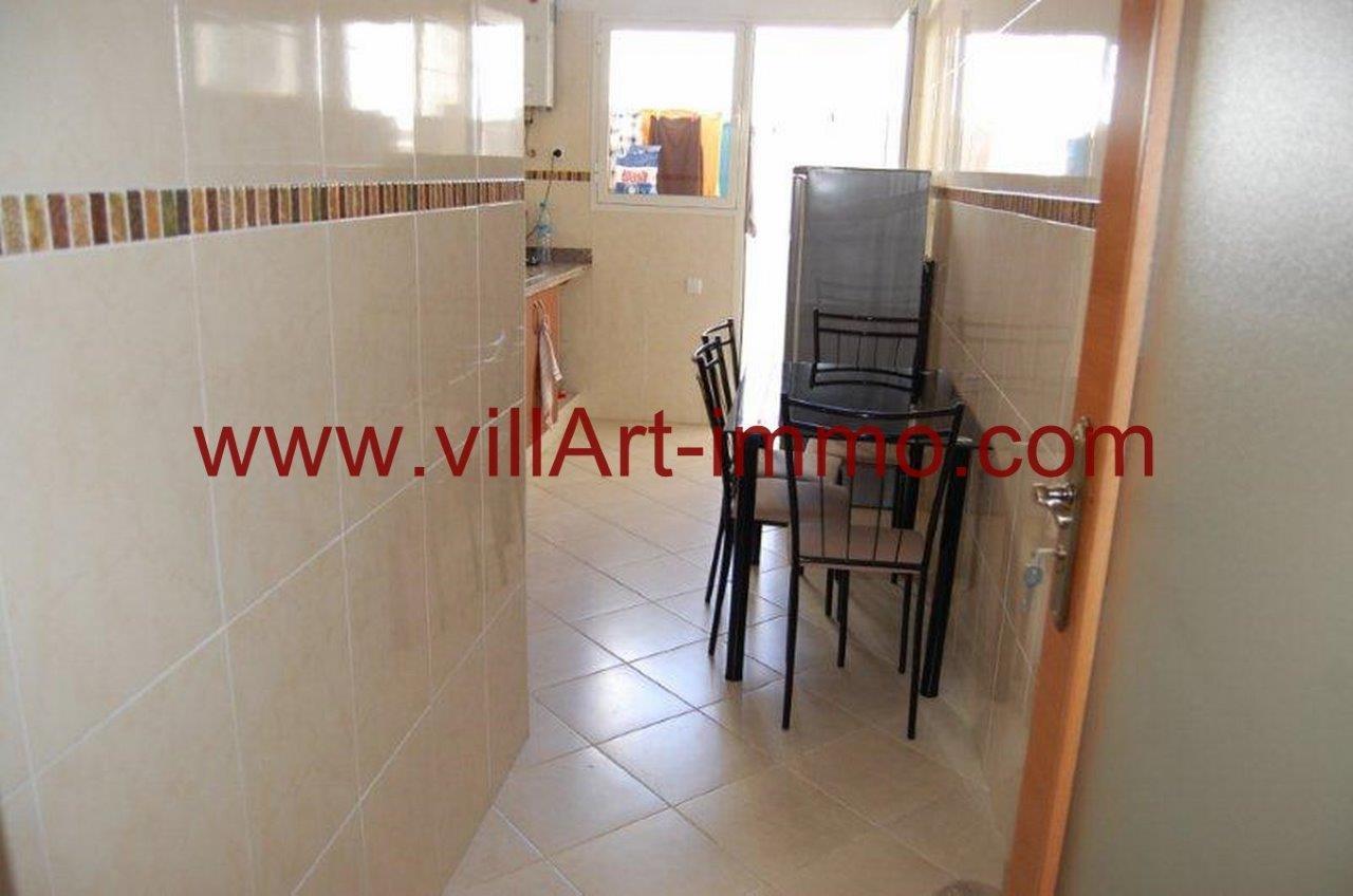 2-Vente-Appartement-Tanger-Branes-Cuisine-VA574-Villart Immo