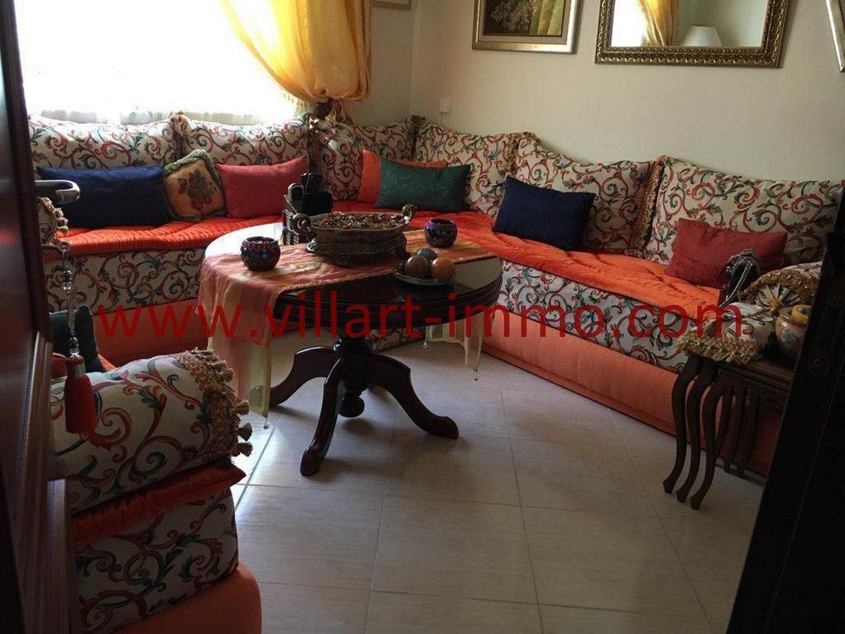 3-Vente-Appartement-Tanger-Route-de-Rabat-VA575-Villart Immo