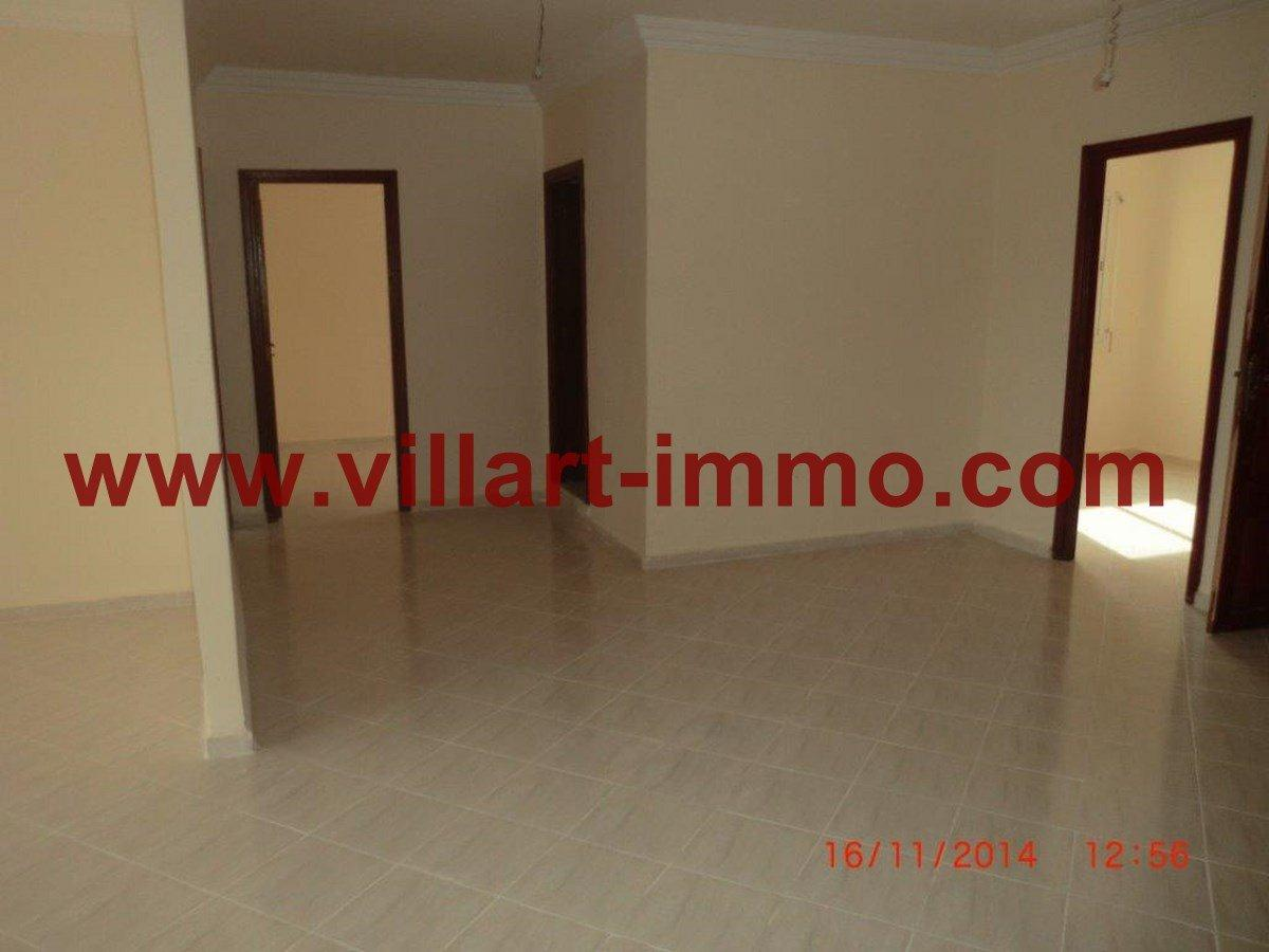 4-Vente-Appartement-Fes-Salon 2-VA99-Villart Immo