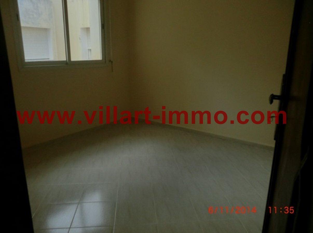 7-Vente-Appartement-Fes-Chambre à coucher 1-VA99-Villart Immo