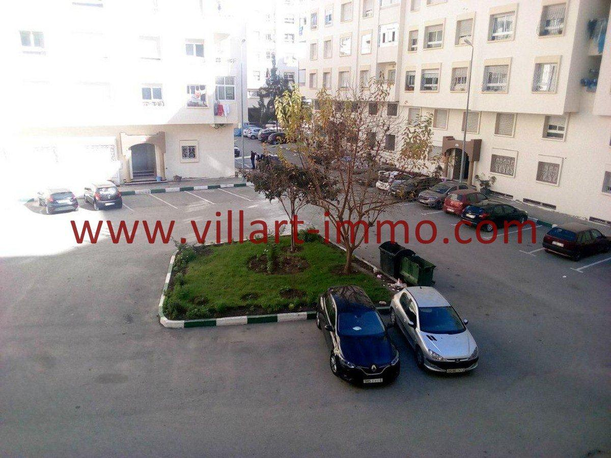 9-Vente-Appartement-Tanger-Val fleuri-Vue-VA577-Villart Immo