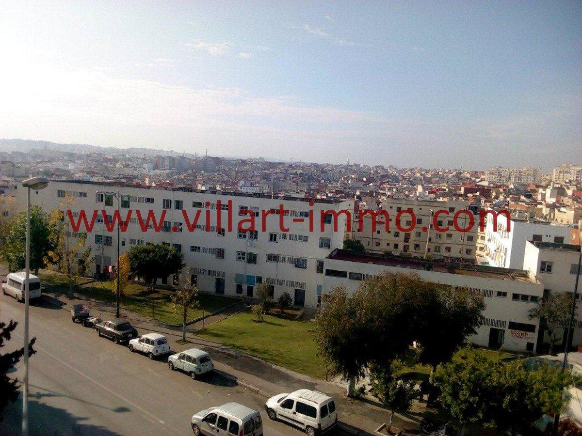 1-Vente-Appartement-Tanger-Vue-VA581-Villart Immo