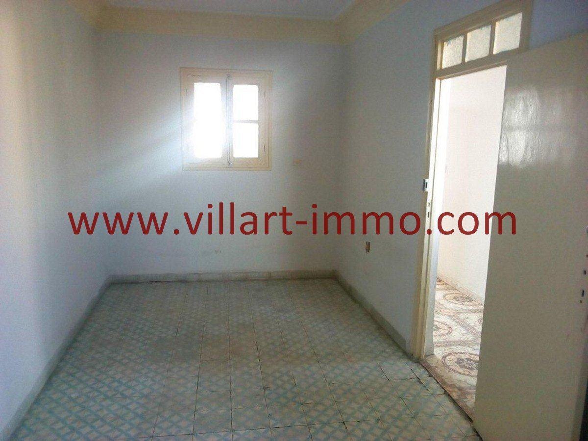 2-Vente-Appartement-Tanger-Chambre-VA581-Villart Immo