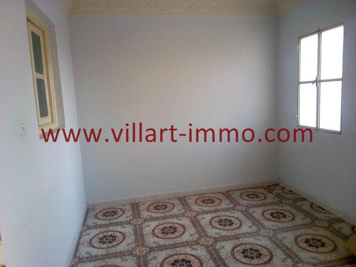 4-Vente-Appartement-Tanger-Chambre-VA581-Villart Immo