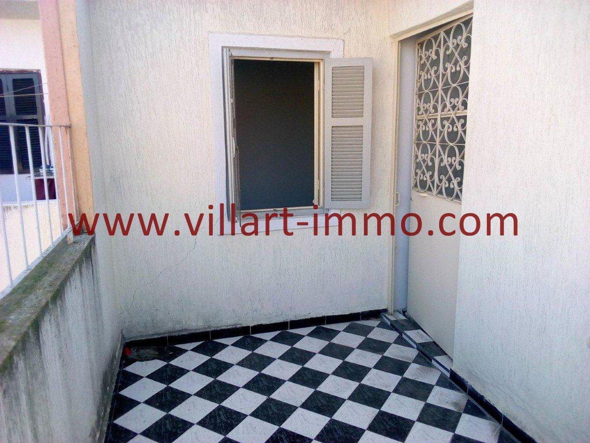5-Vente-Appartement-Tanger-Terrasse-VA581-Villart Immo