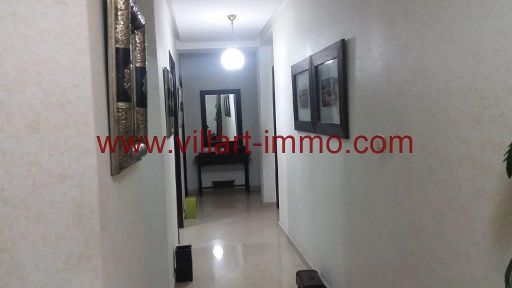 4-Location-Appartement-Meublé-Couloir-Centre ville-Tanger ...