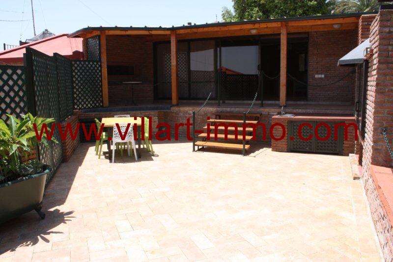 01-Location-Tanger-Appartement-Quartier la montagne-Meublé-Terrasse-L977