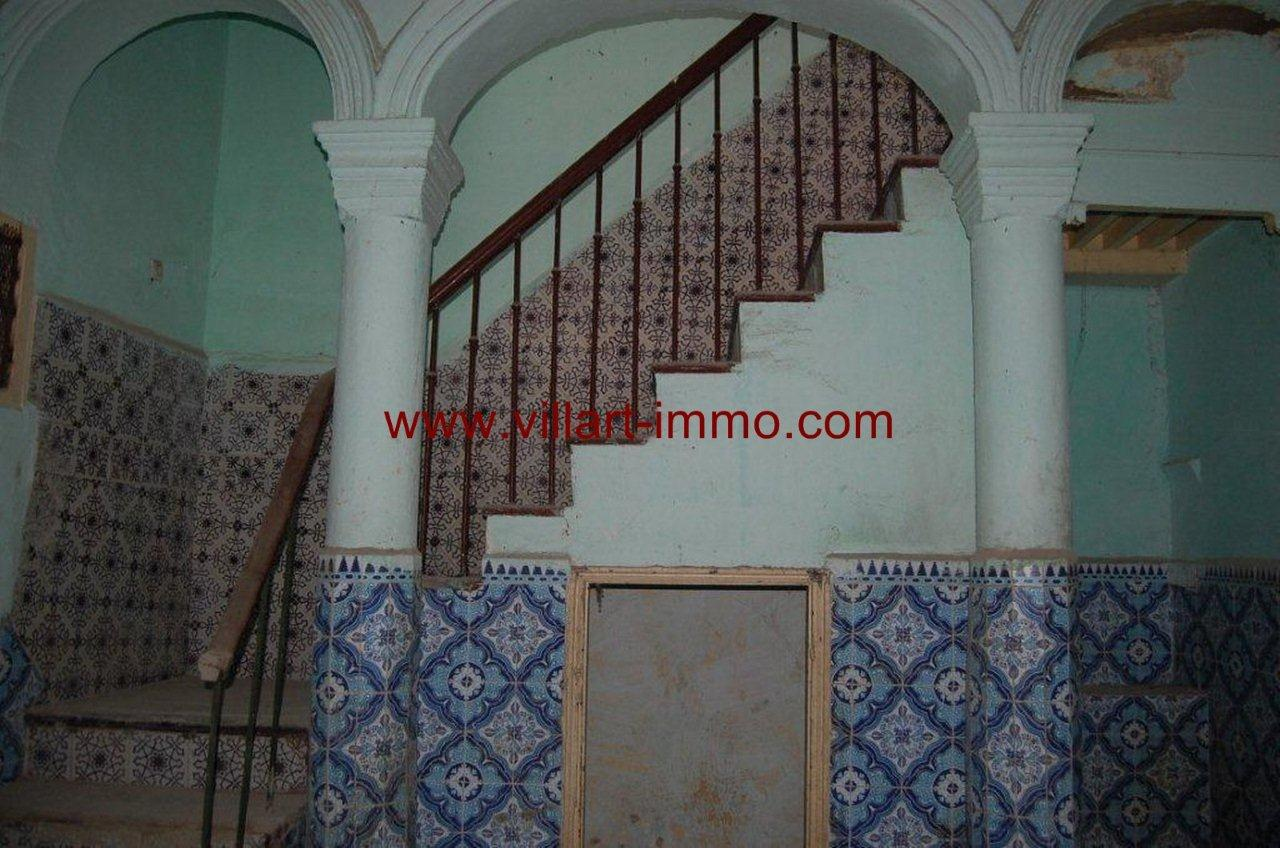 3-vente-maison-tanger-escaliers-3-vm376-villart-immo