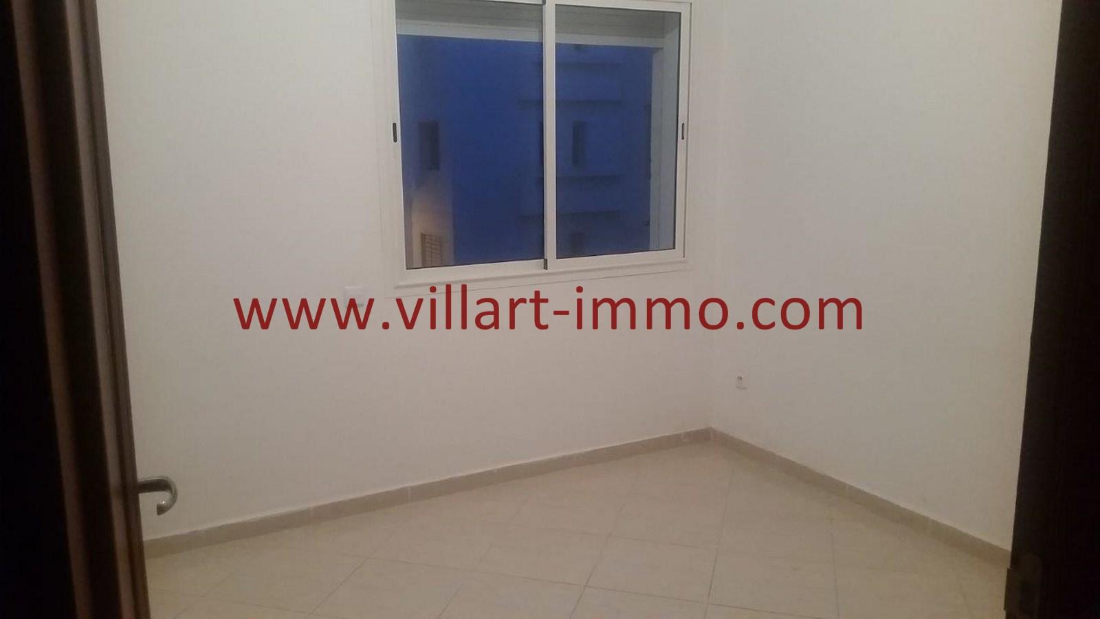 4-Location-Appartement-Non meublé-Tanger-Chambre 1-L913-Villart immo