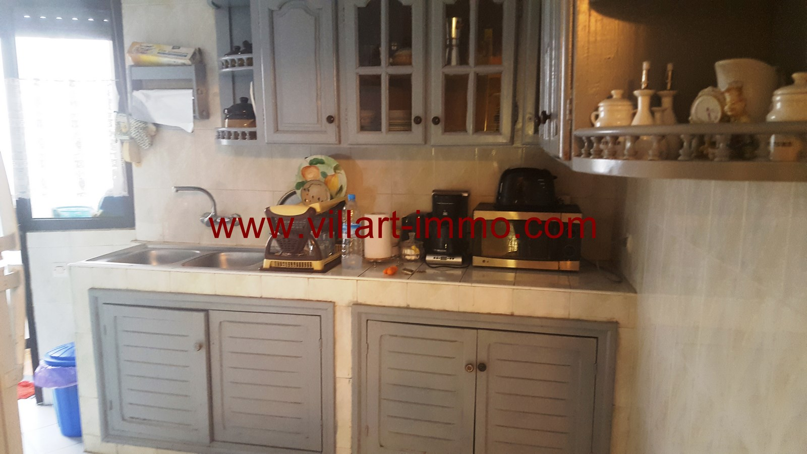 For Sale 3 Bedroom Apartment In Tangier City Centre Villart