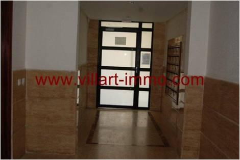 1-Location-Appartement-Non meublé-Tanger-Entrée-L752-Villart immo