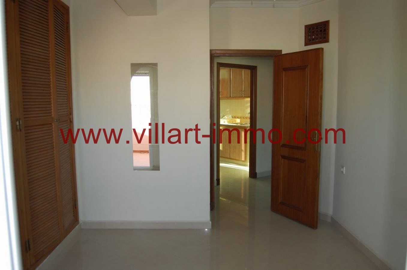 10-Location-Appartement-Non meublé-Tanger-Chambre-L718-Villart immo