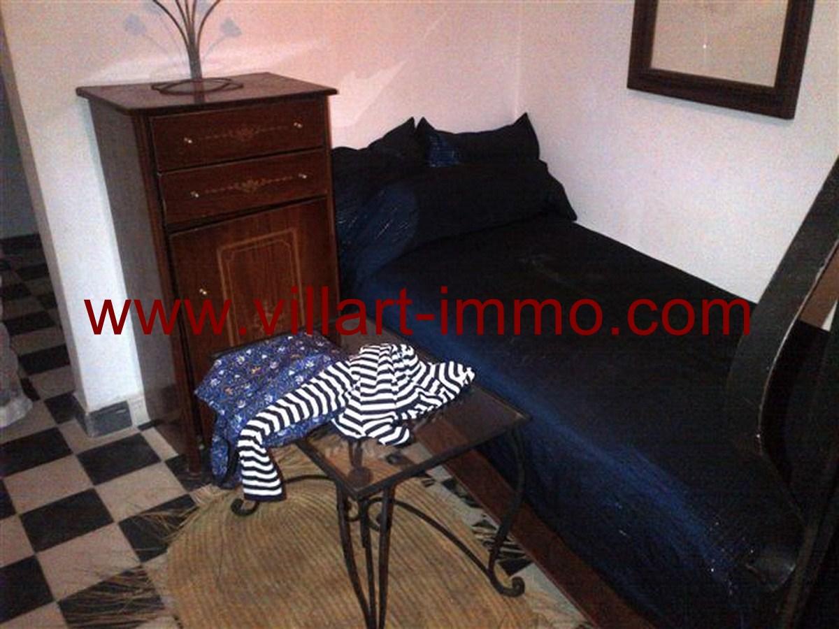 12-Location-Tanger-Maison-Kasbah-L322-Chambre 3