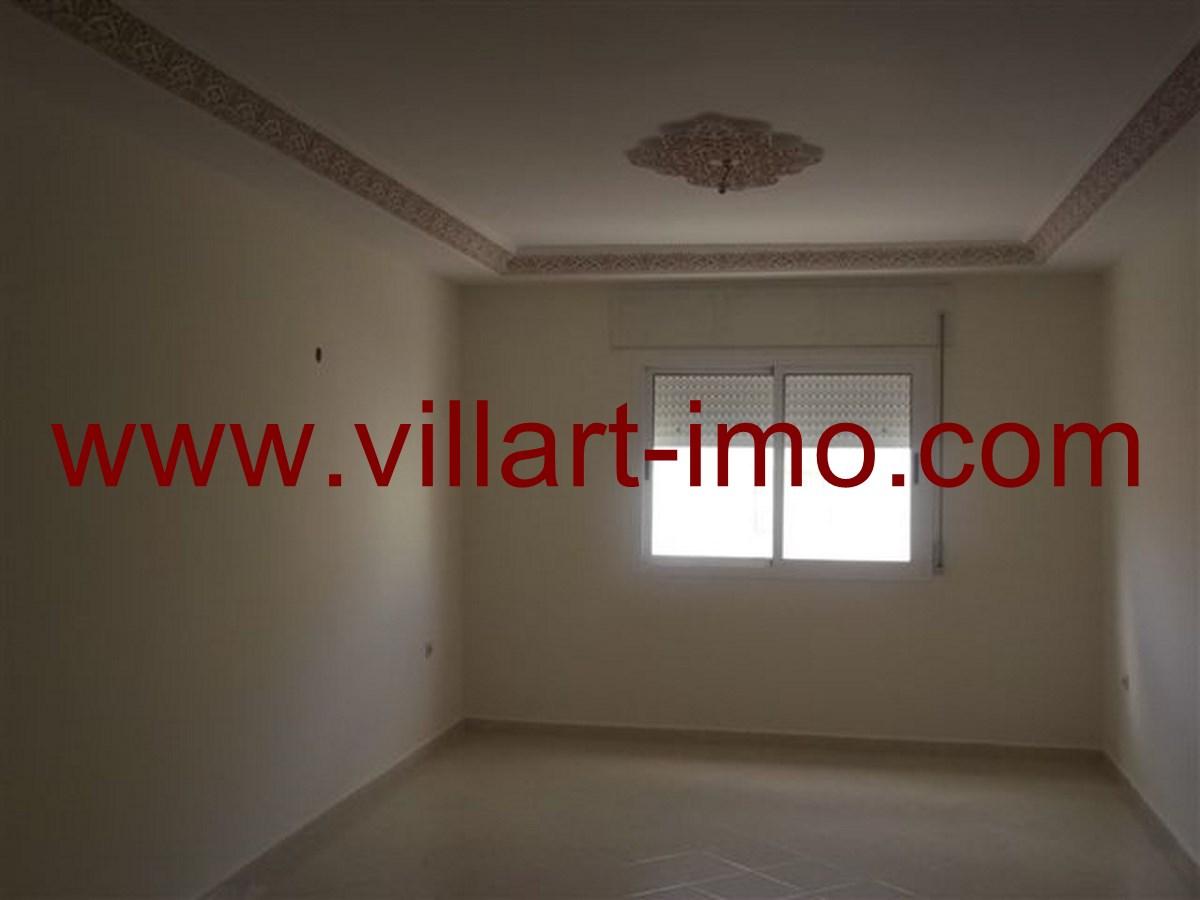 2-Location-Tanger-Appartement-Non meublé-L531-Salon