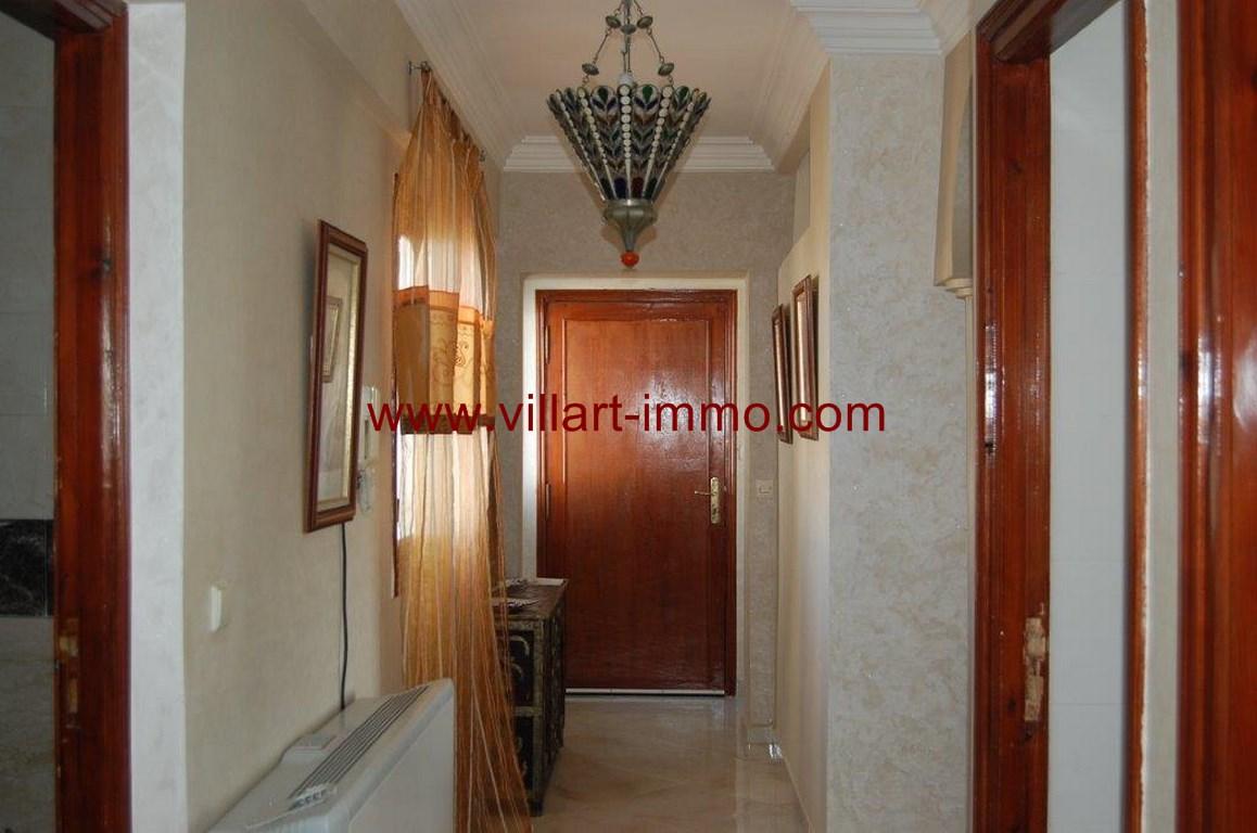 4-Location-Appartement-Meublé-Nejma-Entrée-L1009-Agence-Villart-Immo-Tanger