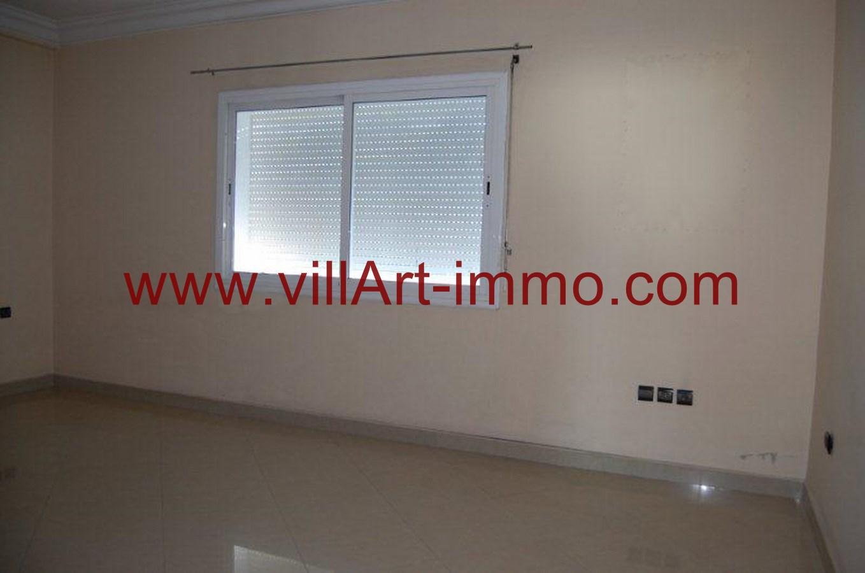 5-Location-Appartement-Non meublé-Tanger-Chambre 1-L763-Villart-immo